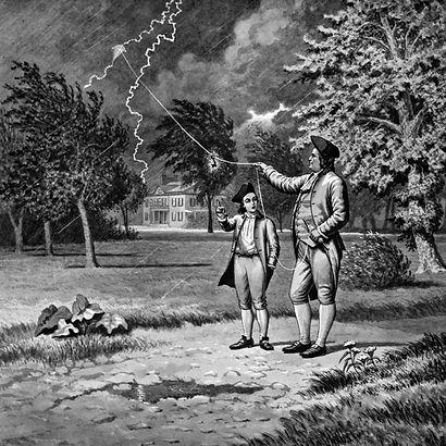 Benjamin Franklin Drachen.jpg