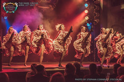 Burlesque Company