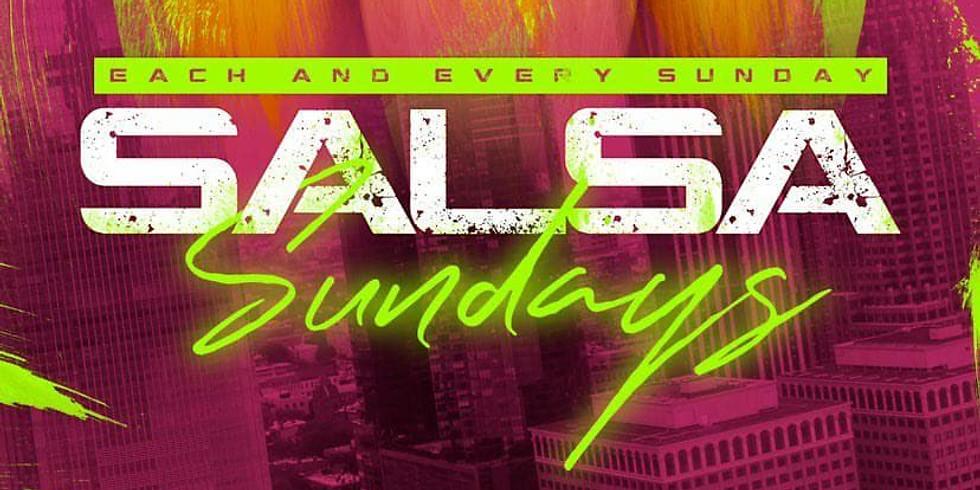 SALSA SUNDAYS
