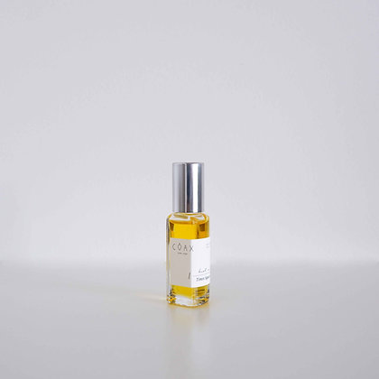 coax_perfume oil_lost in Times Square