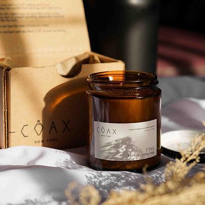 coax_soy wax candle_TLM_6oz
