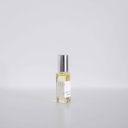 coax_perfume oil_hypnotized in Manhattan