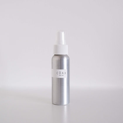 coax_sanitizing spray
