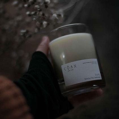 coax_soy wax candle_LLS_9oz