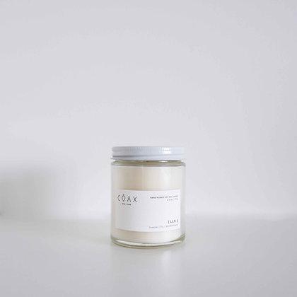 coax_soy wax candle_EWB_6oz