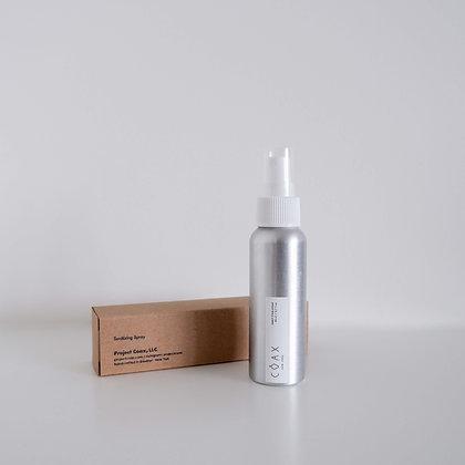 coax_sanitizing spray_packaging