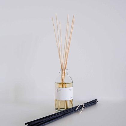 coax_reed diffuser_EWB_natural rattan