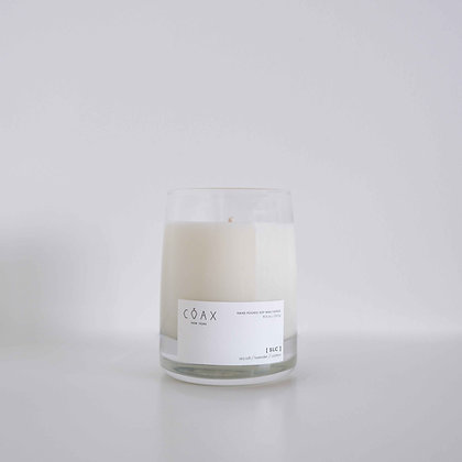 coax_soy wax candle_SLC_9oz