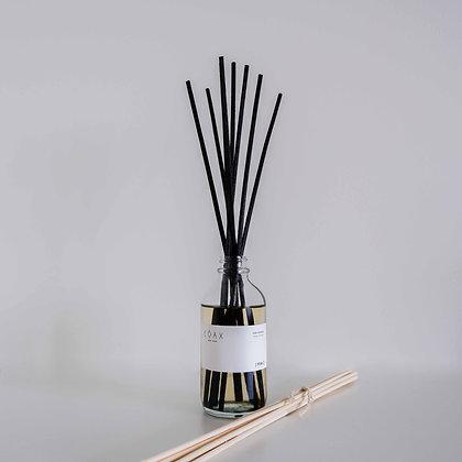 coax_reed diffuser_PTM_black rattan