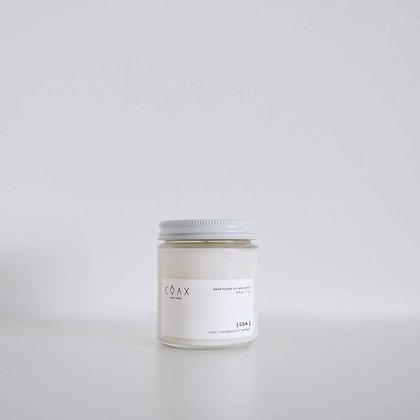 coax_soy wax candle_CSA_4oz