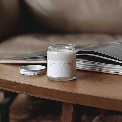 coax_soy wax candle_LLS_6oz