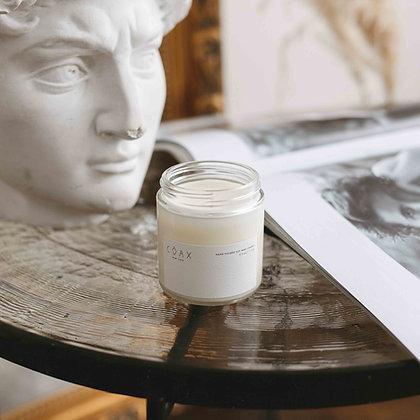 coax_soy wax candle_SLC_6oz