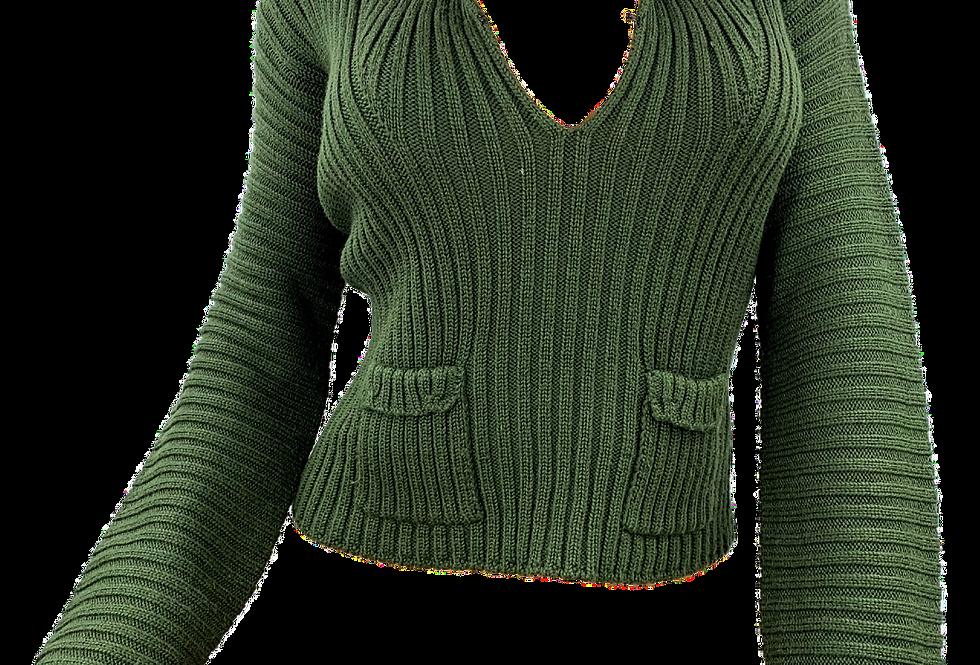 Pullover Max&Co tricot