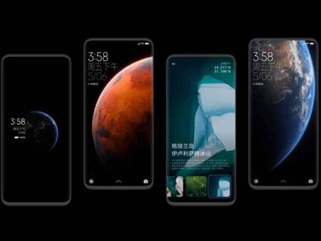 Xiaomi começa a distribuir MIUI 12 para o Mi 9, 9T Pro e Redmi K20 Pro