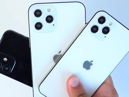 iPhone 12 com 5G pode usar até 30% menos bateria graças ao A14 Bionic