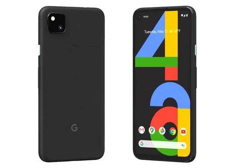 Google anuncia oficialmente o Pixel 4a e revela versão 5G para este ano