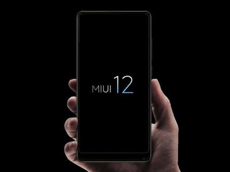 Xiaomi anuncia data de lançamento da MIUI 12