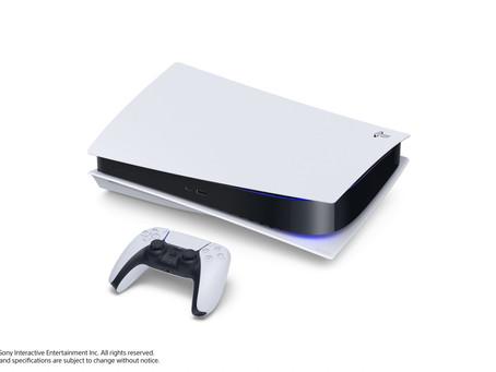 Sony anuncia PlayStation 5 oficialmente