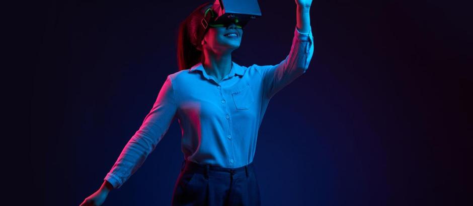 Apple compra a NextVR e avança em direção à realidade virtual