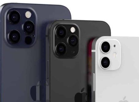 Apple vaza a data da apresentação do iPhone 12 em seu canal no YouTube