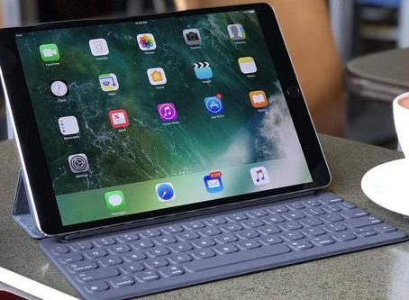 Apple vê vendas de Macs e iPads dispararem devido à pandemia