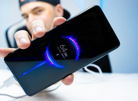 Xiaomi explica como carrega bateria de 4.500 mAh em 40 minutos