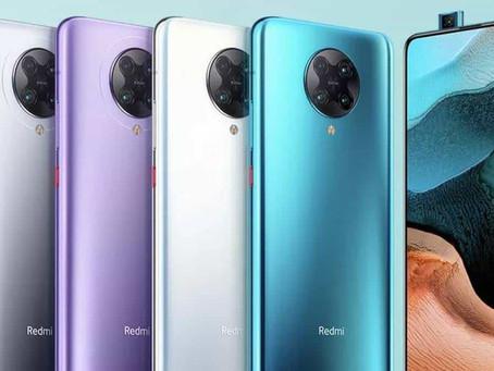 Xiaomi vaza nome e detalhes de seu próximo celular topo de linha