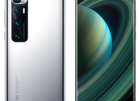 Xiaomi lança o Mi 10 Ultra, seu novo carro-chefe