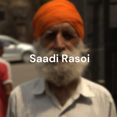 Saadi Rasoi
