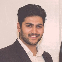 Jaisal Patel