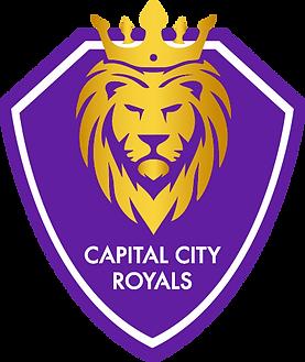 Capital City Royals logo.png