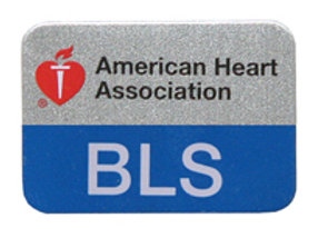 Tyler 5/22 Basic CPR (BLS) Renewal wit American Heart Instructor 5/22