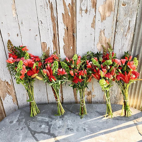 16-week Flower Share