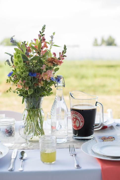 Heart of Summer farm-to-table dinner
