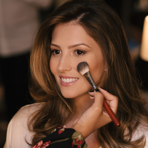 Tatmake maquiadora profissional especial