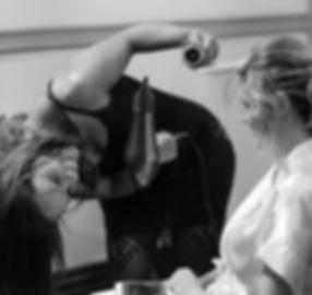 Tatmake Maquiadora profissional de noivas