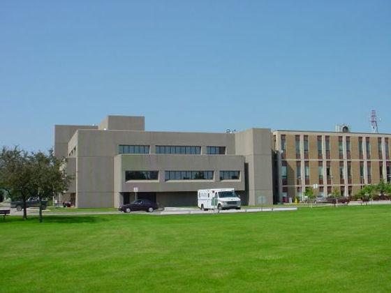 Milton Courthouse