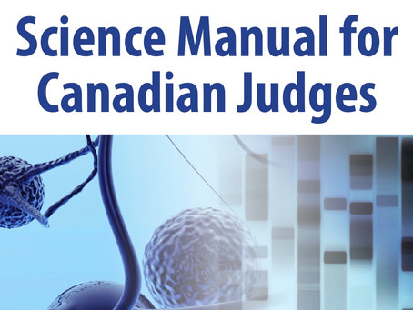 Science Evidence v. Technolgy Evidence