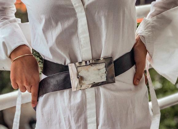 Cinturon guampa