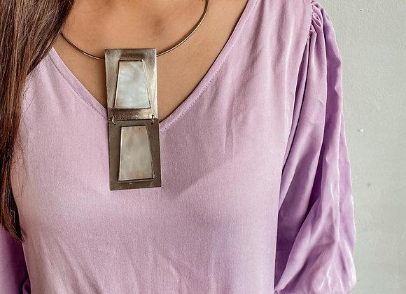 Collar Pala XL