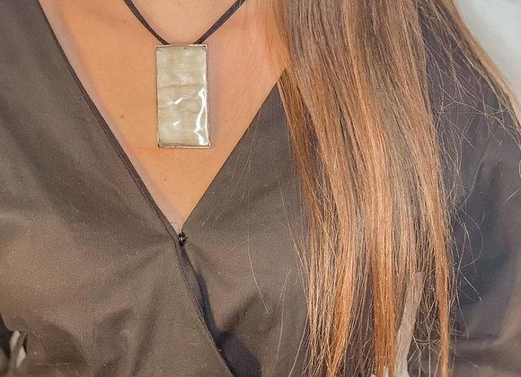 Collar mini pilar