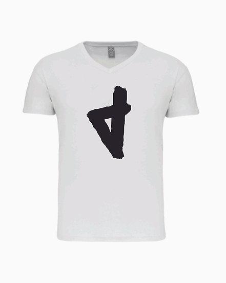 T-shirt corsica tradition