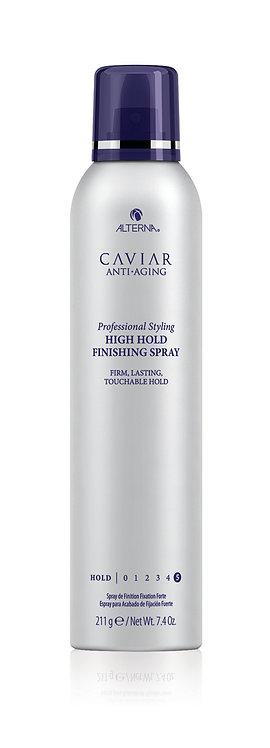 Caviar Anti-Aging PROFESSIONAL STYLING High Hold Finishing Spray