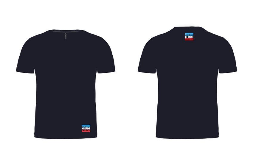 Tshirt officielle Kaotik Noir