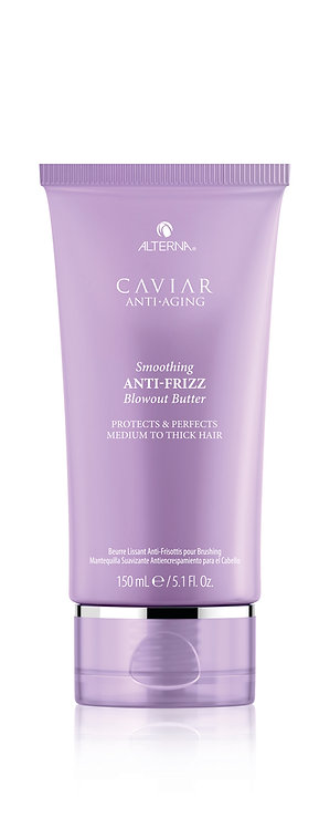 Caviar Anti-Aging SMOOTHING ANTI-FRIZZ Blowout Butter