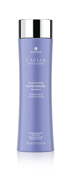 Caviar Anti-Aging RESTRUCTURING BOND REPAIR Shampoo