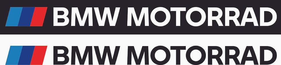 Stickers Motorrad