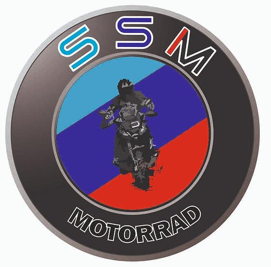stickers résine SSM