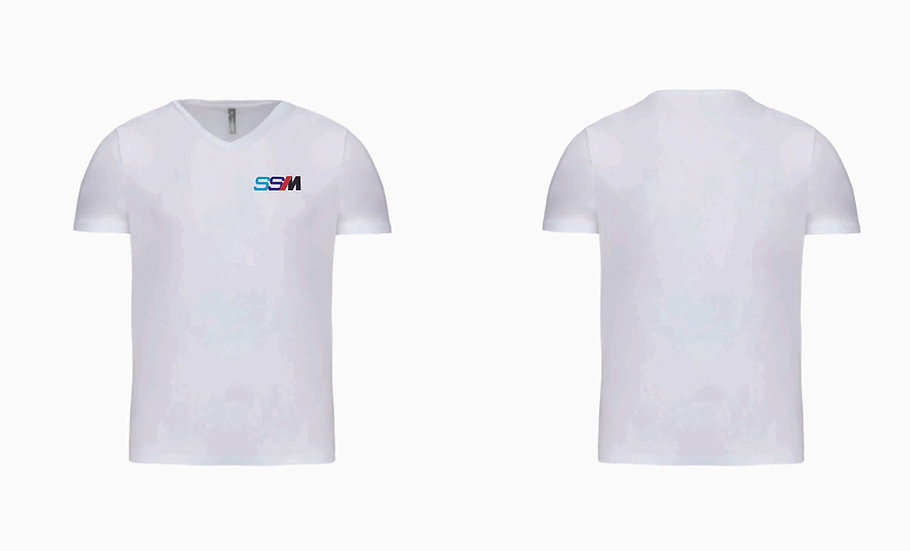Tshirt SSM