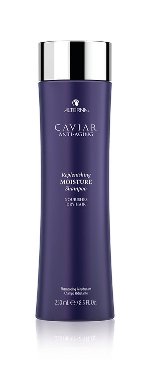 Caviar Anti-Aging REPLENISHING MOISTURE Shampoo